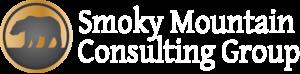 SMCG Logo - For Black or Dark Backgrounds