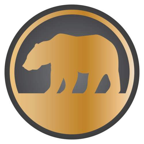 SMCG Bear Favicon